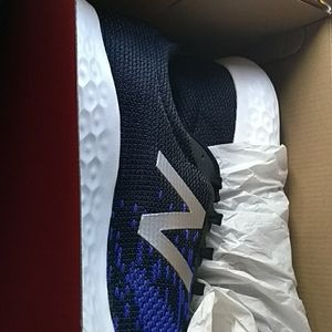 New balance running shoes size 13 wide
